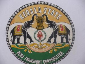 ケララ州交通機関のマーク